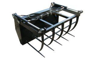 nov žlica za silažo BOXER AGRI MG25
